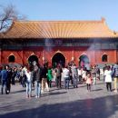 Yonghe Lamasery (Harmony and Peace Palace Lamasery)