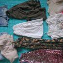 Oblačila 104 od 4-10€ večinoma nenosena