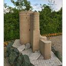 deviški stolp v bakuju-azerbajdžan