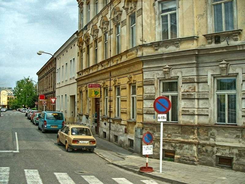 češka: vranov nad dyji - foto povečava