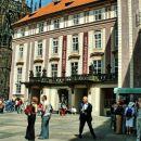 češka: praga - hradčani (kraljeva palača)