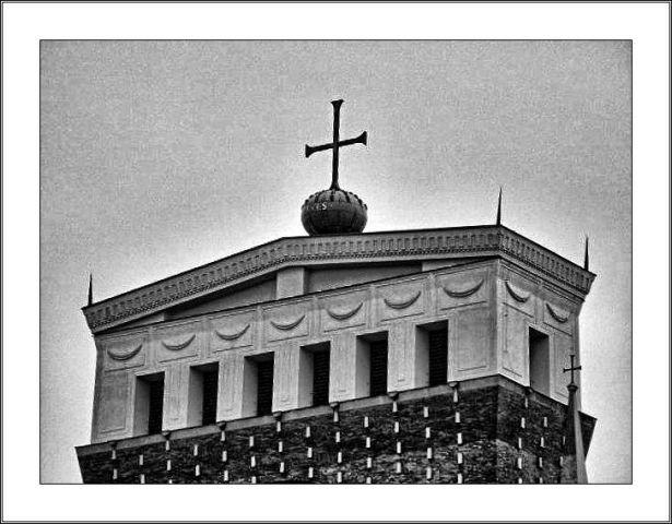 češka: plečnik v pragi - foto