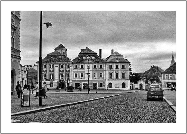 češka: kutna gora (4.) - foto povečava