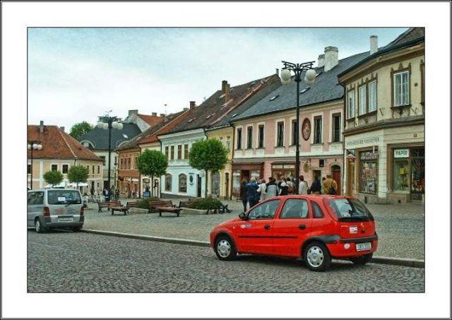 češka: kutna gora (4.) - foto