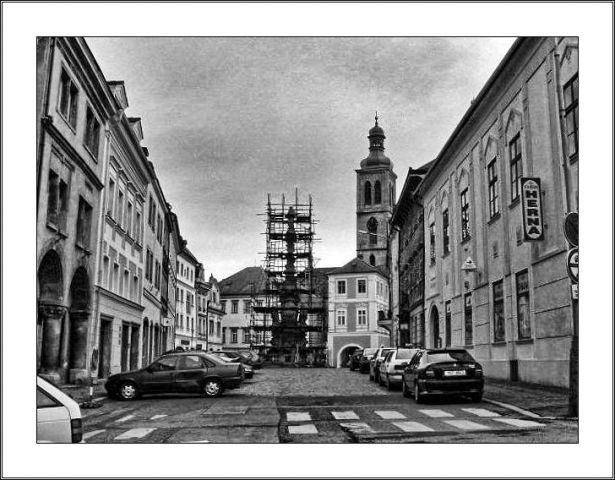češka: kutna gora (6.) - foto