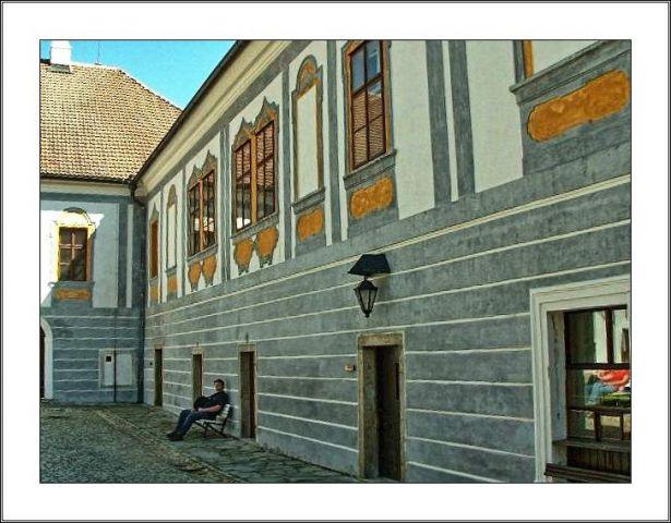 češka: zlata koruna - foto