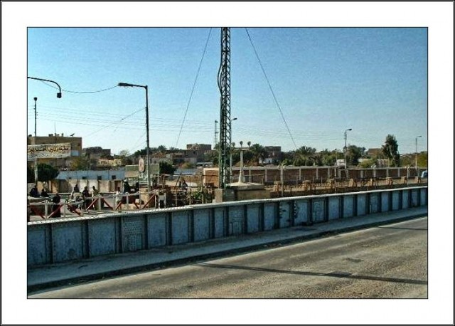 4/11. egipt - križarjenje po nilu  - foto