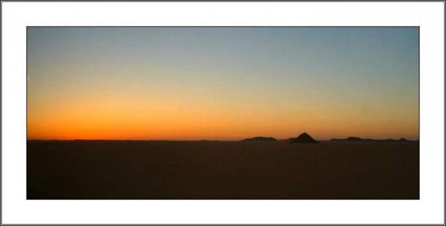 5. egipt - sončni vzhod - foto
