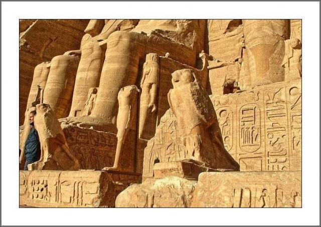 5/2. egipt - abu simbel - foto