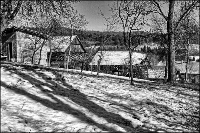 Zimske - foto