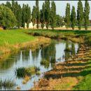 Ledava river