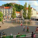 Ljubljana in August (2)