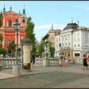 Ljubljana in August (3)