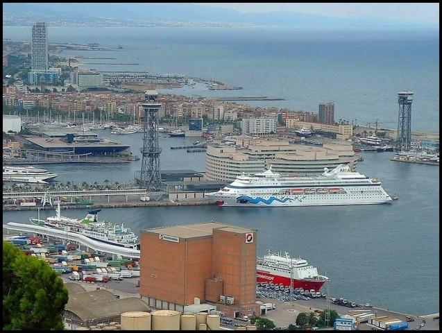 La Marina de Port