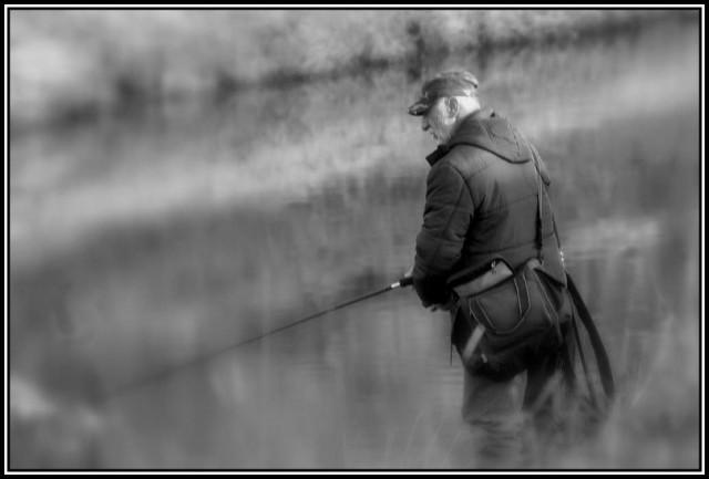 A fisherman (2)