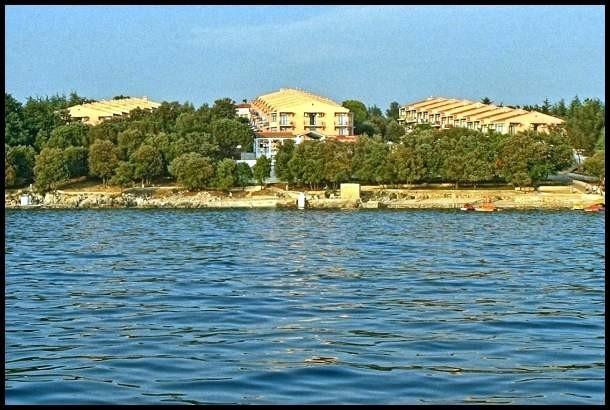 Sonce in morje (1) - foto povečava