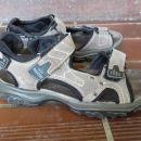 treking sandali 40