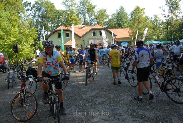 TRI SRCA 2009 - foto