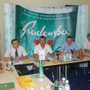 Tiskovne konference