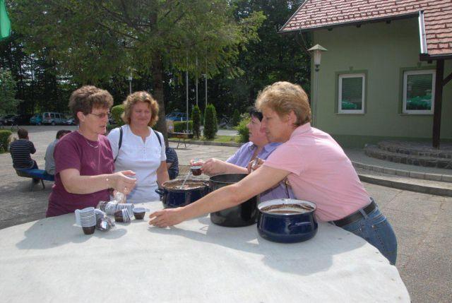 Piknik - foto