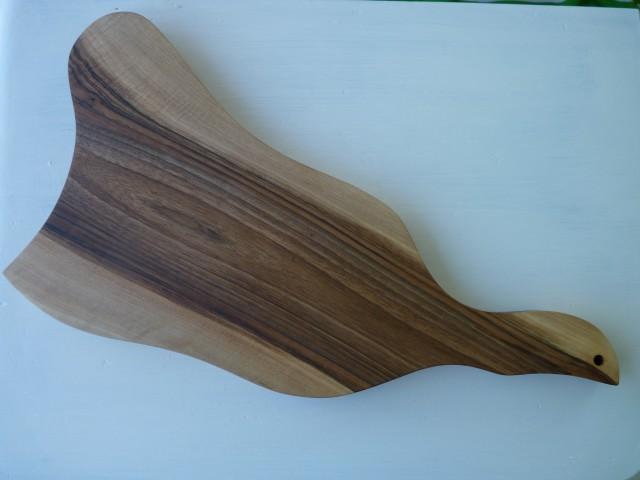 SERVIRNO REZALNA DESKA mala; različne vrste lesa; 19 €