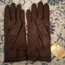 Ženske usnjene rokavice vel. 8