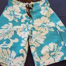 Boardshortsi (kratke hlače primerne za v vodo)
