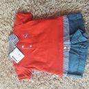 Kompletek majica+hlače Losan