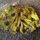 Kopalne hlače št. 104
