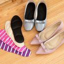 Mehki vložki za ženske čevlje