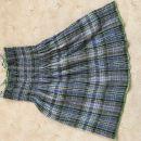 Dekliška oblekica Two way, vel. S