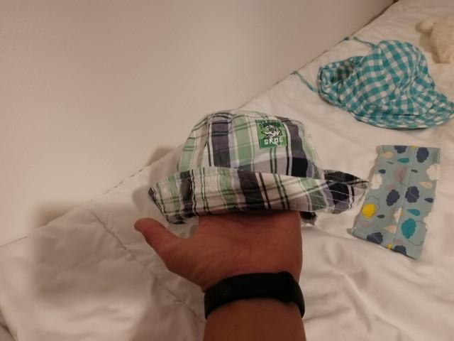 Uv klobuček