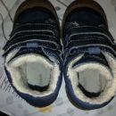 Otroški čevlji CICIBAN BUGGY JEANS
