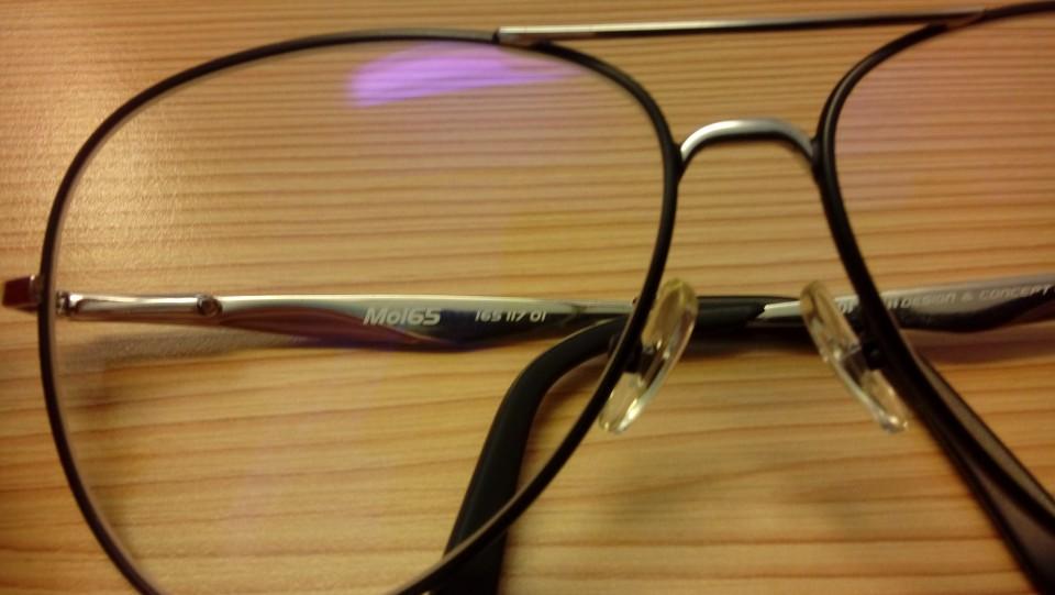 Očala za zaščito monitorji telefonski ekrani - foto povečava