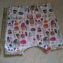 Unikatne kratke hlače  74