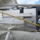 Morjeplovec - tenda