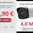 HD IP nadzorna kamera