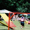 Agility tekma Domžale 2007