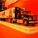 Ford Aeromax - Far west trucking
