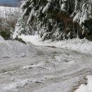 sneg 20. marec 2007