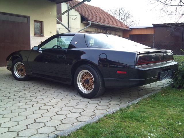 Pontiac - foto