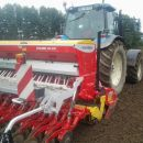 new holland 8560+pottinger add302