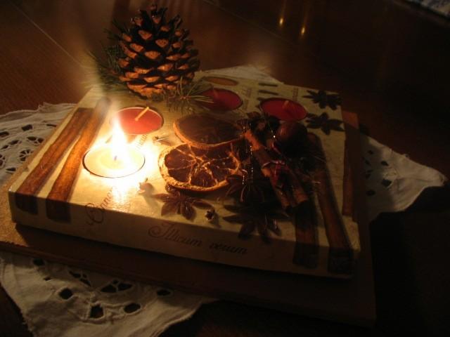 Decemberske umetnije - foto
