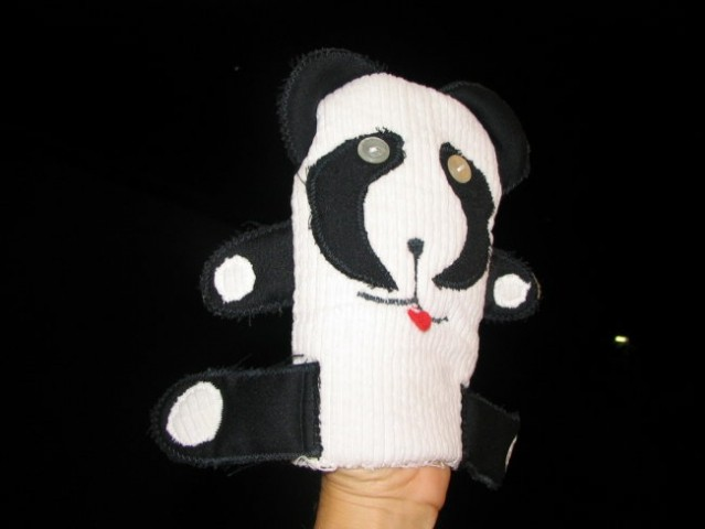 Lutka panda