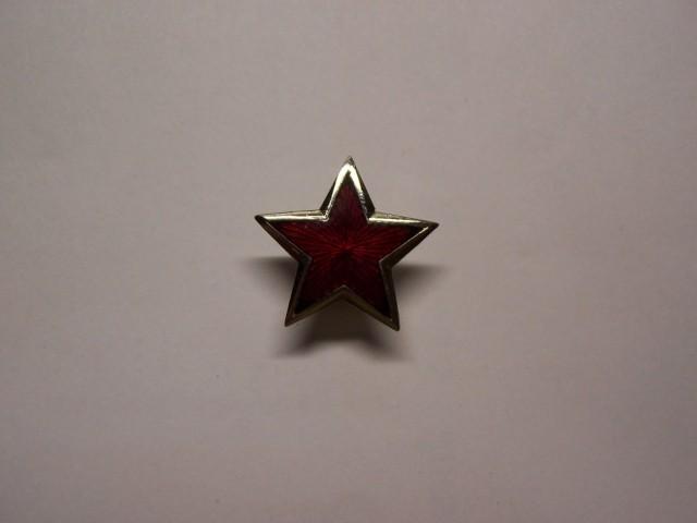 Značke JLA zvezde - foto