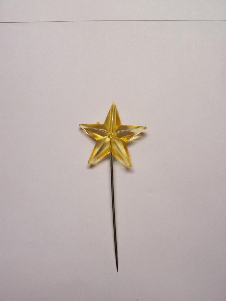 Značke JLA zvezde - foto povečava