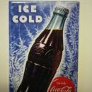 Mag.pl. coca cola, ice cold