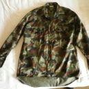 Vojaška srajca SLO 1