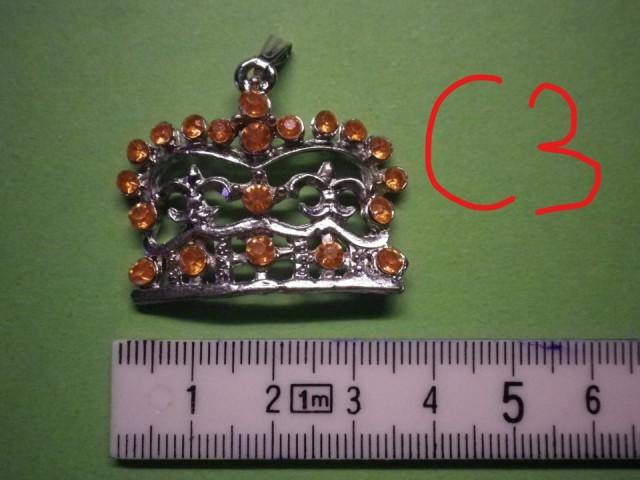Obeski krona c - foto
