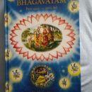 SRIMAD BHAGAVATAM - PRVI SPEV - PRVI DEL